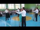 День учителя. Школьный вальс. 05.10.17.Школа № 2