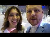 Как мы делали свадьбу Лены и Ромы. Видео блог ведущего с душой.