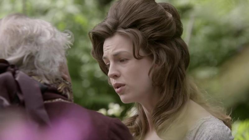 Джесс в сериале «Закон Гарроу» (2009)