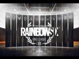 Rainbow Six |Pro League Season 7| Europe Playoff Final| 26 Апреля
