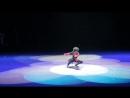 Balet Suxishvili