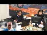 Загадочная болезнь Путина и ситуация в Сирии ... Олег Кашин 13.02.2018