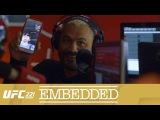 UFC 221 Embedded: Vlog Series - Episode 3