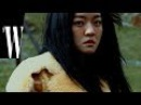 [W Korea] BORN TO BE NATURE - 고아성 Fashion Film