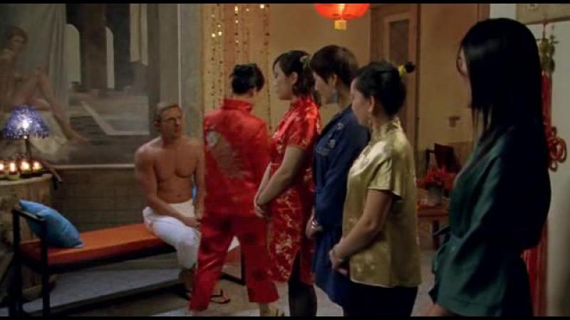 Комиссар Рекс 11 сезон 2 серия (121) Китайцы