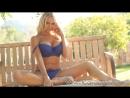 Cara Brett bikini shoot 3