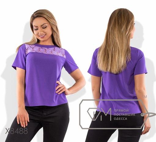 Блуза № х8488