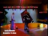 LUCIA MENDEZ - NO HAY HOMBRES