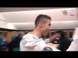 Football VINE | Cristiano Ronaldo | FOOTBALL BOSS