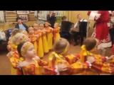 ансамбль Лебёдушка фольклорная игра для маленьких