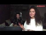 Jah Khalib - Медина (cover by Vika Gromik),красивая милая девушка классно спела кавер,красивый голос,отлично поёт,поёмвсети
