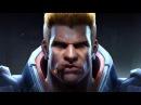 Contra: Return - Underwater eight level? / 魂斗罗归来:水下八关,在哪里? - New update's trailer.