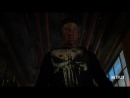 «Каратель / The Punisher» (2017): Трейлер (сезон 1; русский язык)