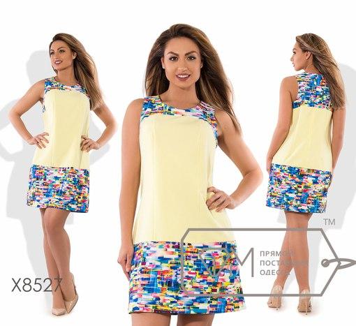 Платье № х8527
