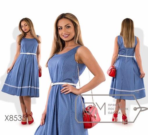 Платье № х8533