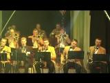 Эстрадный оркестр Юность полесья 2016, г.Солигорск