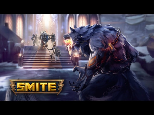SMITE Odyssey 2018 - The Fall of War - Chapter 2