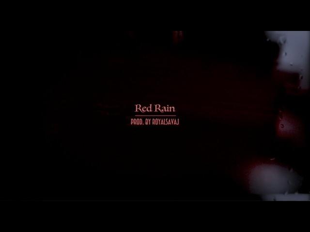 21 Savage Type Beat 2017 - Red Rain   Rap/Trap Instrumental 2017