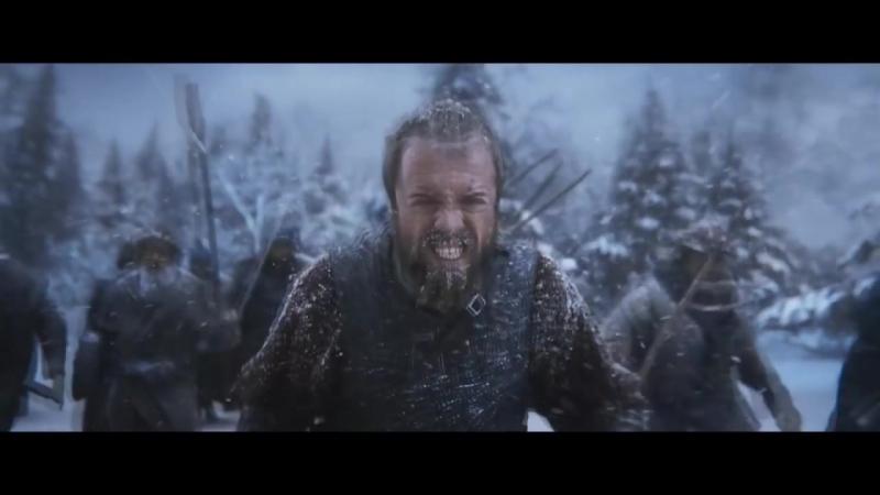 Power Tale- Огнем и мечом (Легенда о Коловрате)