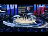 """60 минут. Россия покидает """"серую зону"""". От 18.12.17"""