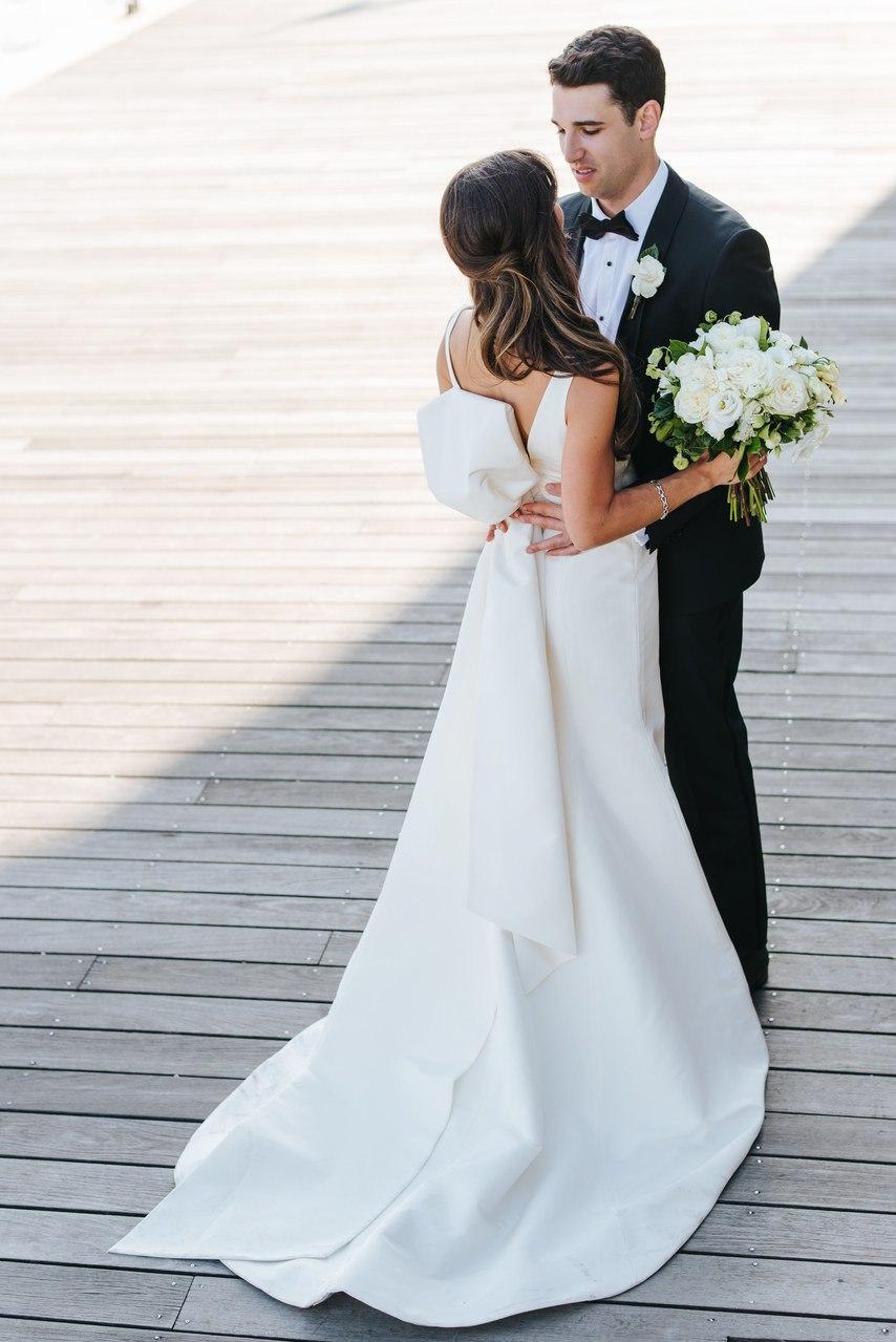 WT43WF93LfQ - За и Против фаты на свадьбе