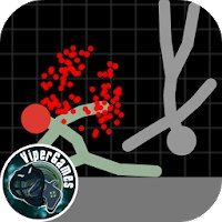 Install  Stickman Warriors [MOD]