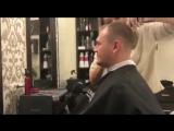 Мужчины, все на массаж головы и модную стрижку?чтобы все было тип топ?@ Regrann from @ stepanmen -  Зашел тут к друзьям в @ stu