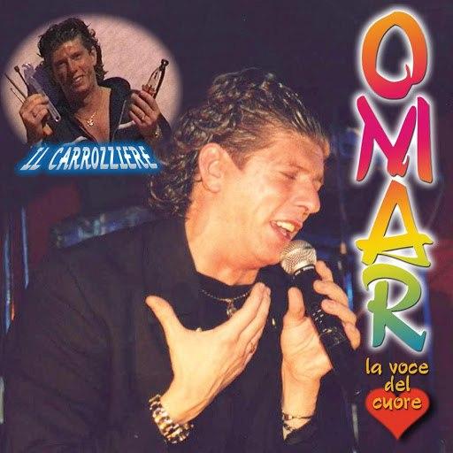 Omar альбом Il carrozziere