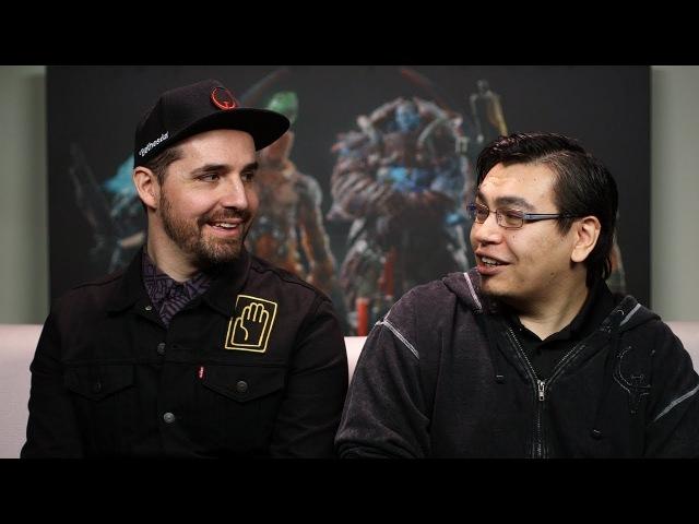 Quake Champions Development Diary 2: Hitbox Improvements