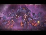 SUMMONERS WAR : MMORPG Trailer - трейлер новой игры от Com2us