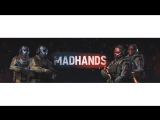 Mad Hands Beretta ARX160