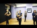 Lady style choreo by Yulya Baranova | HOT WOMEN'S DAY