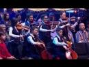 Денис Мацуев и участники I сезона - Увертюра из к_ф В поисках капитана Гранта __ Синяя птица 2016