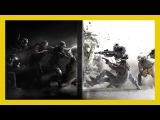 Что такое Tom Clancys Rainbow Six Осада?