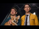 Dirk Gently: 5 Things You Need to Know About Season 2 from the Cast - NYCC 2017