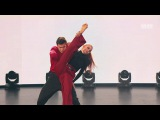 Танцы: Айхан и Ляйсан Утяшева (Ryan Otter - Ring) (сезон 4, серия 20)