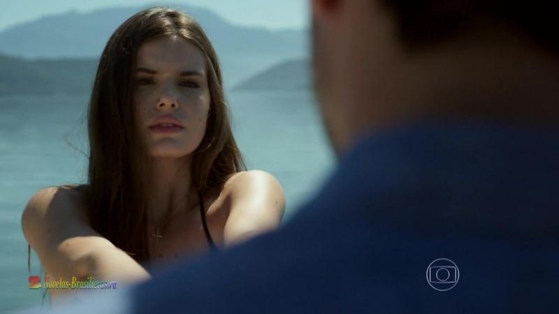 Тайные истины - 64 серия [novelas-brasilieras Alternative Production]