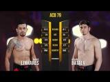 Maike Linhares vs. Adlan Bataev
