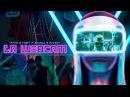 Rayo y Toby X Jowell y Randy - La Webcam | Video Oficial