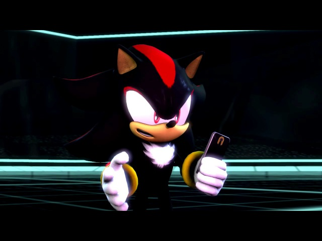 Shadow Silver Present - An App Dedicated To Sonic Fans?!