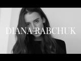 #Diana_Rabchuk #El_Model_Group