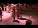 Мини диско, отель Potidea Palace 4*, Greek
