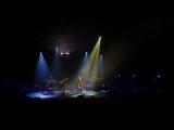Концерт Патрисии Каас в Москве (13 декабря, Crocus City Hall)
