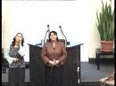 Gabi Ilut Ligia Bodea - Laudati-l pe Domnul @ Biserica LOGOS Ploiesti
