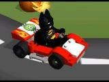 LEGO Juniors Create & Cruise - ЛЕГО МАШИНКИ #4