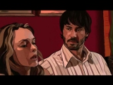 A Scanner Darkly Помутнение. Реж. Ричард Линклейтер. 2006