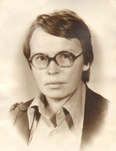 вечер памяти Лидии Даниловны Чувьюровой