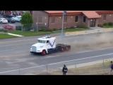 Летающий грузовик (6 sec)
