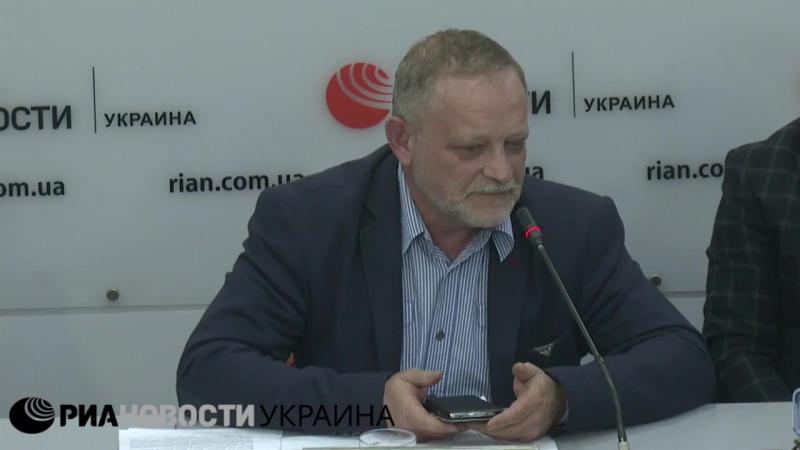 Золотарев_ закон о реинтеграции Донбасса — сценарий замораживания конфликта
