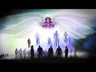 Хроники Земли. 3 серия. Падший ангел | Философский Клуб ЕДИНСТВО